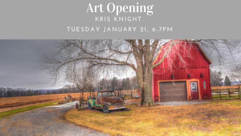 Art Opening_Jan2020